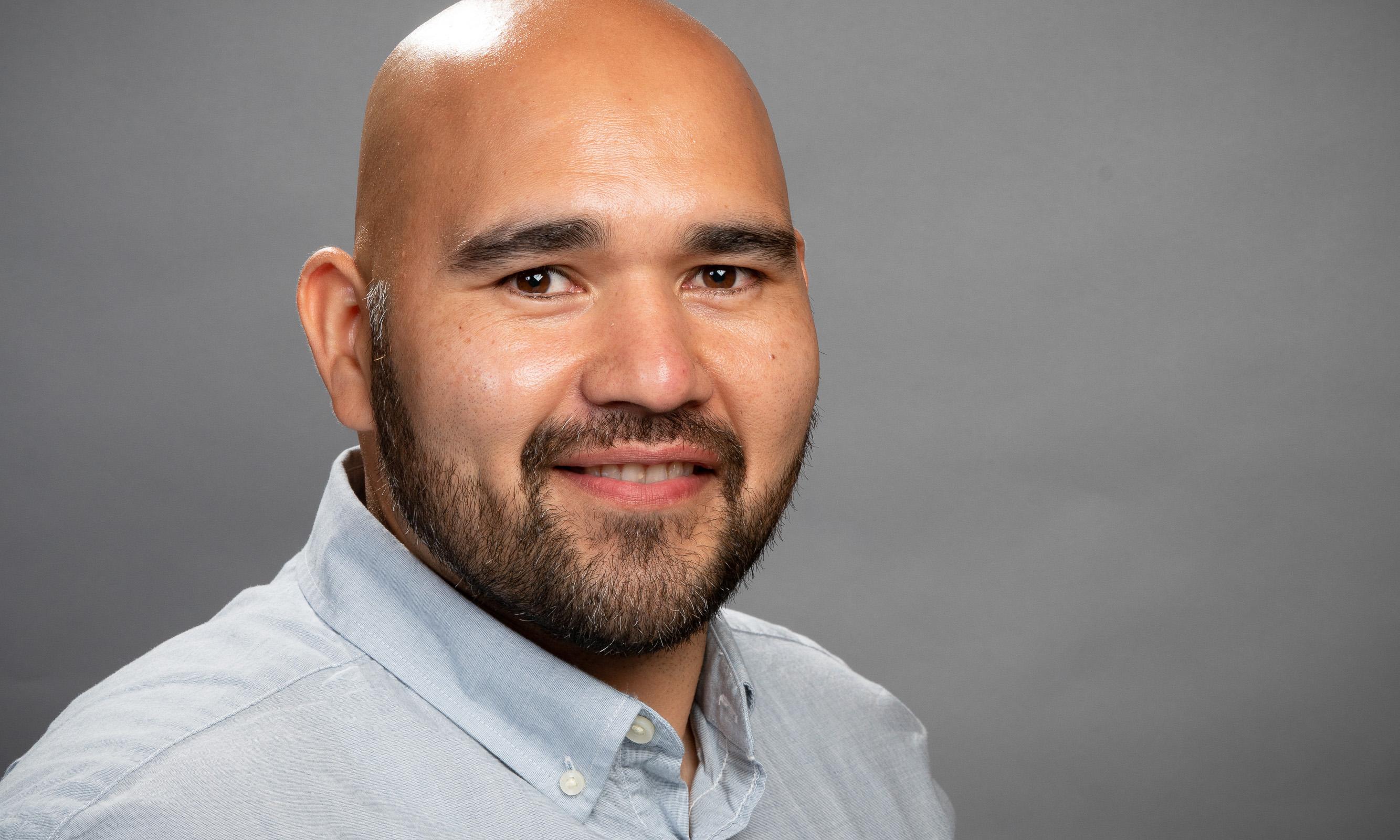 Erick Iniguez