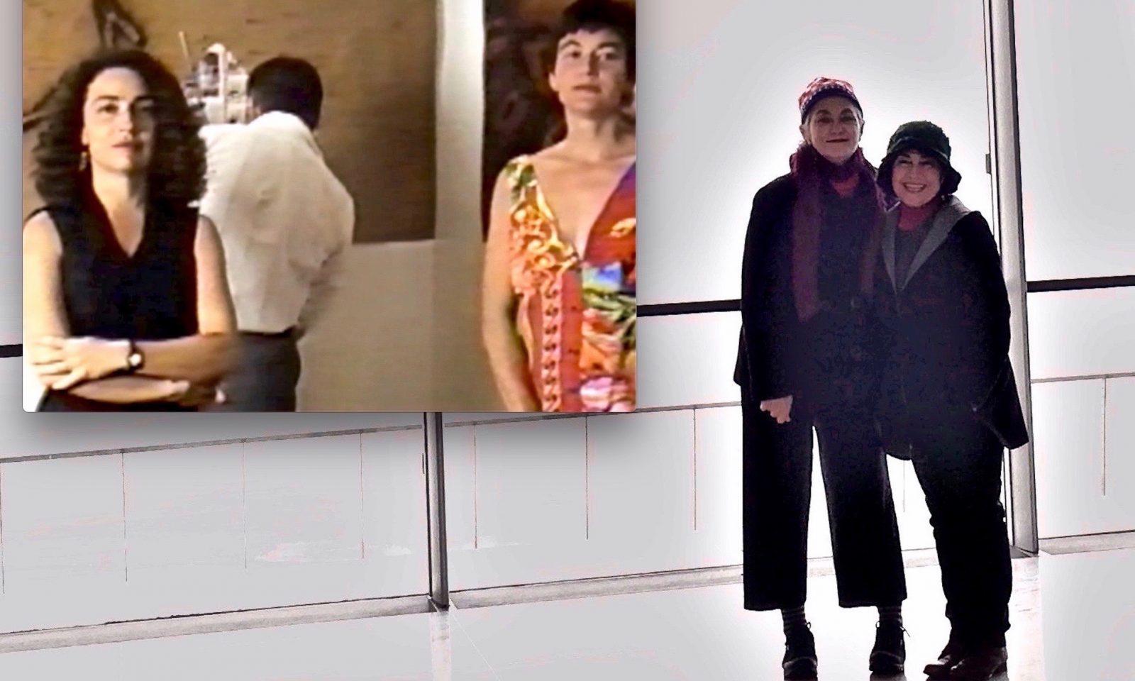 Viveca Vázquez & Merián Soto, 2018 NALAC Fund for the Arts Grantee