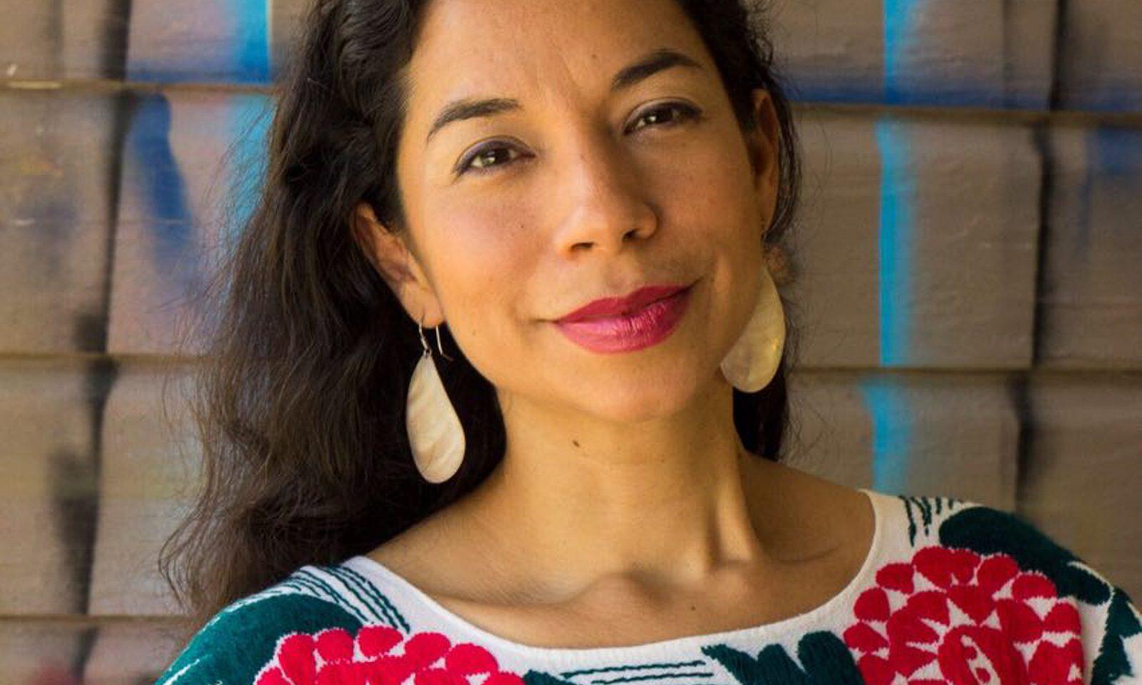 Xelena Gonzalez, 2018 NALAC Fund for the Arts Grantee
