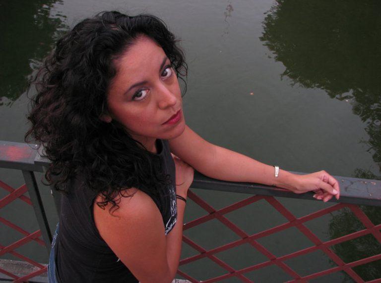 Anna De Luna2018 NALAC Fund for the Arts Grantee