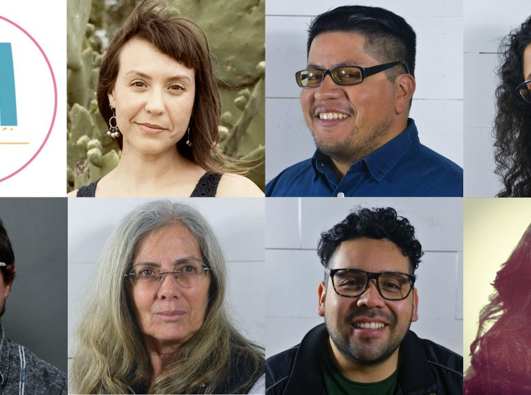 MantecaHTX: Latinx Artist Registry/Directory, 2018 NALAC Fund for the Arts Grantee