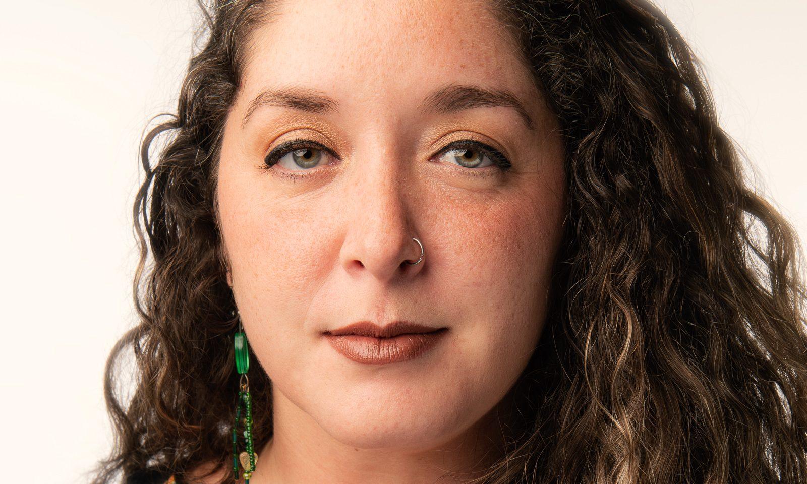 Annie Saldana Matias, 2018 NALAC Fund for the Arts Grantee