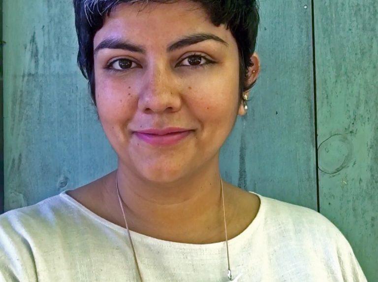 Sofía Gallisá Muriente, 2018 NALAC Fund for the Arts Grantee