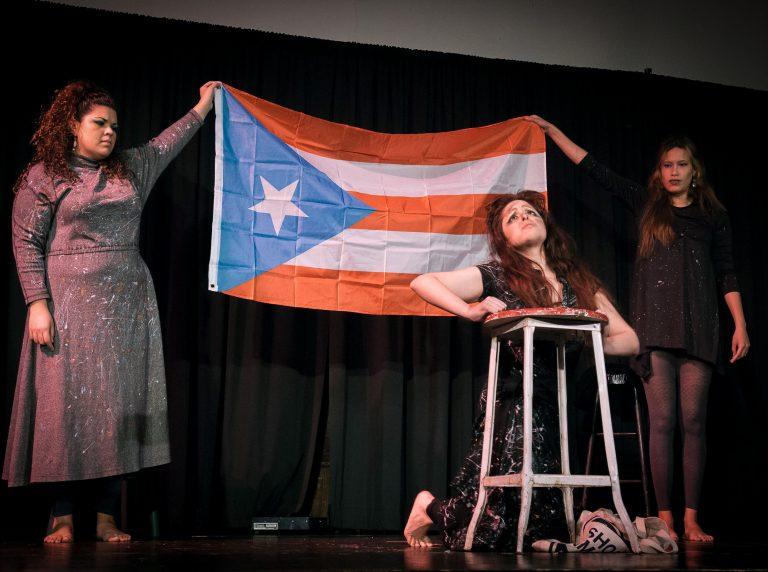 Power Street Theatre Company, 2017 NALAC Fund for the Arts Organization Grantee Philadelphia, PA