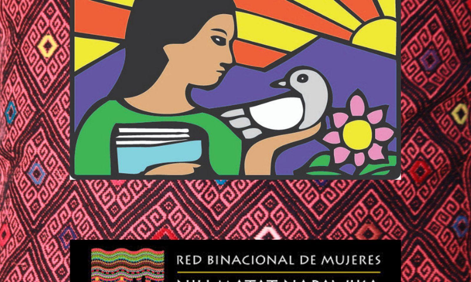 La Mujer Obrera, 2018 NALAC Fund for the Arts Grantee