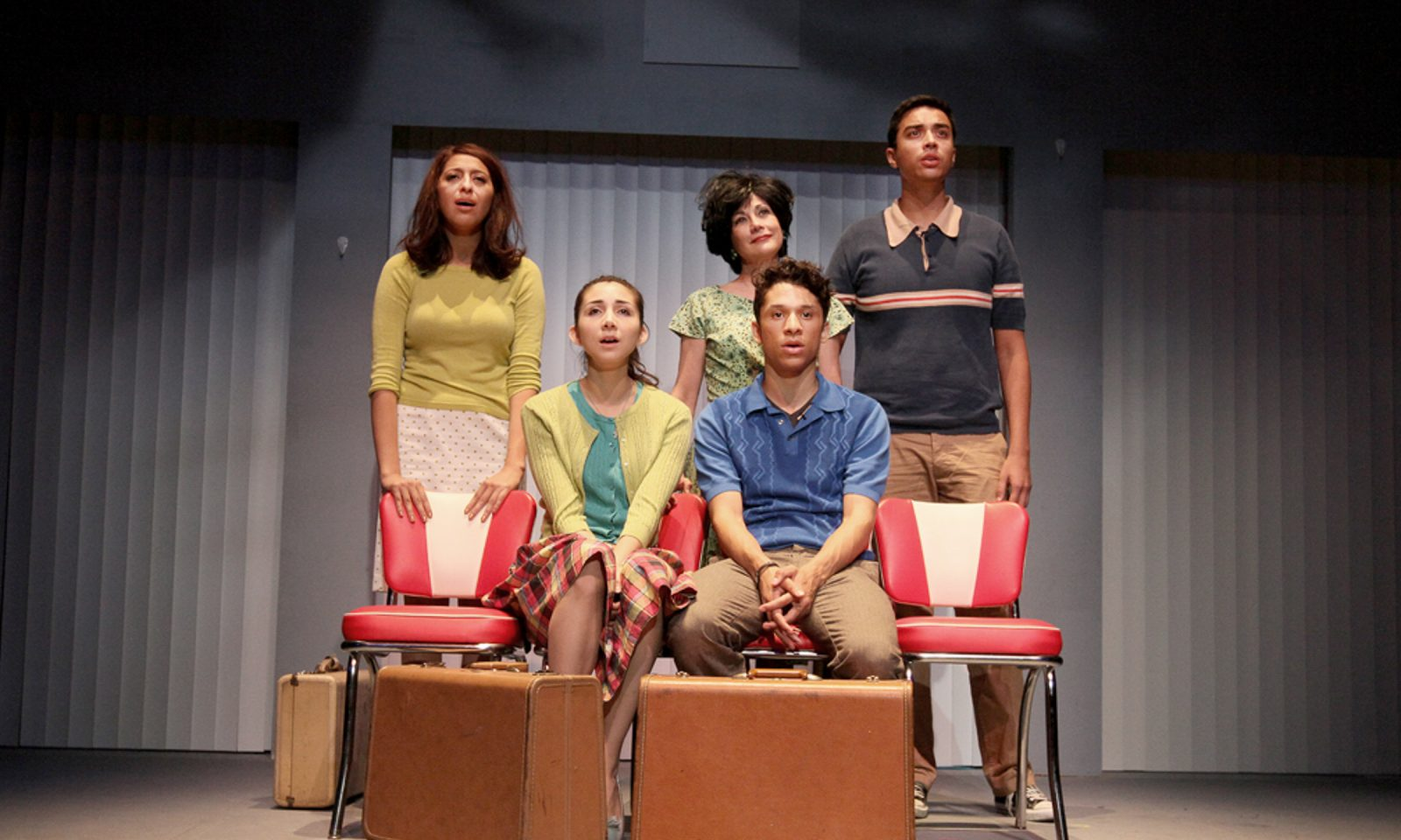 Latino Theater Company, 2015 Transnational Cultural Remittances Grantee