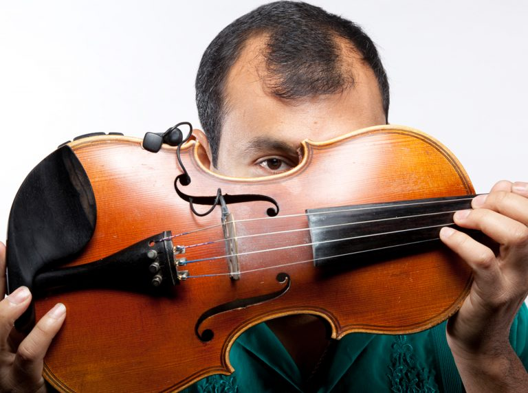 Juan Rivera 2011 NALAC Fund for the Arts Grantee