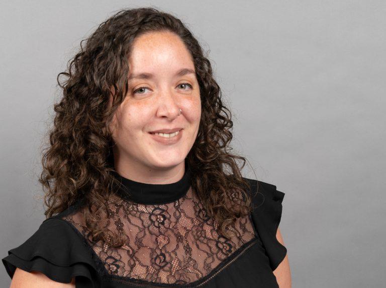 Annie Y. Saldaña Matías, 2019 NALAC Leadership Insitute Fellow