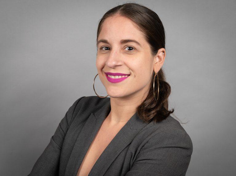 Annabel Guevara, 2019 NALAC Leadership Insitute Fellow
