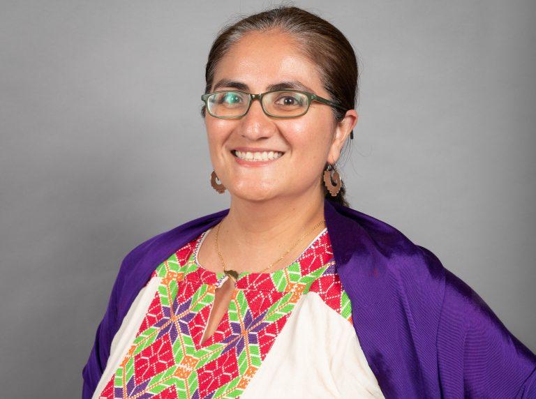 Paula Sanchez-Kucukozer, 2019 NALAC Leadership Insitute Fellow