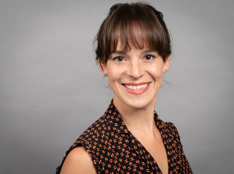 Ivonne Rosa Batanero, 2019 NALAC Leadership Insitute Fellow