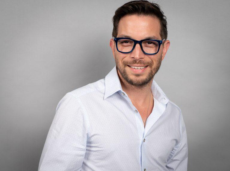Ismanuel Rodriguez Soto, 2019 NALAC Leadership Insitute Fellow