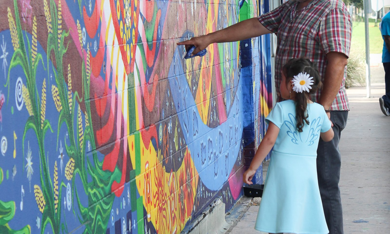 San Anto Cultural Arts, 2015 NALAC Fund for the Arts Grantee