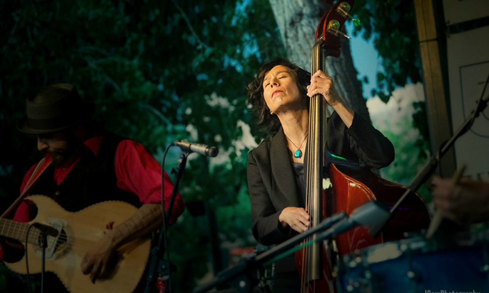 Lone Piñon, 2019 NALAC Fund for the Arts, Artist/Ensemble Grantee