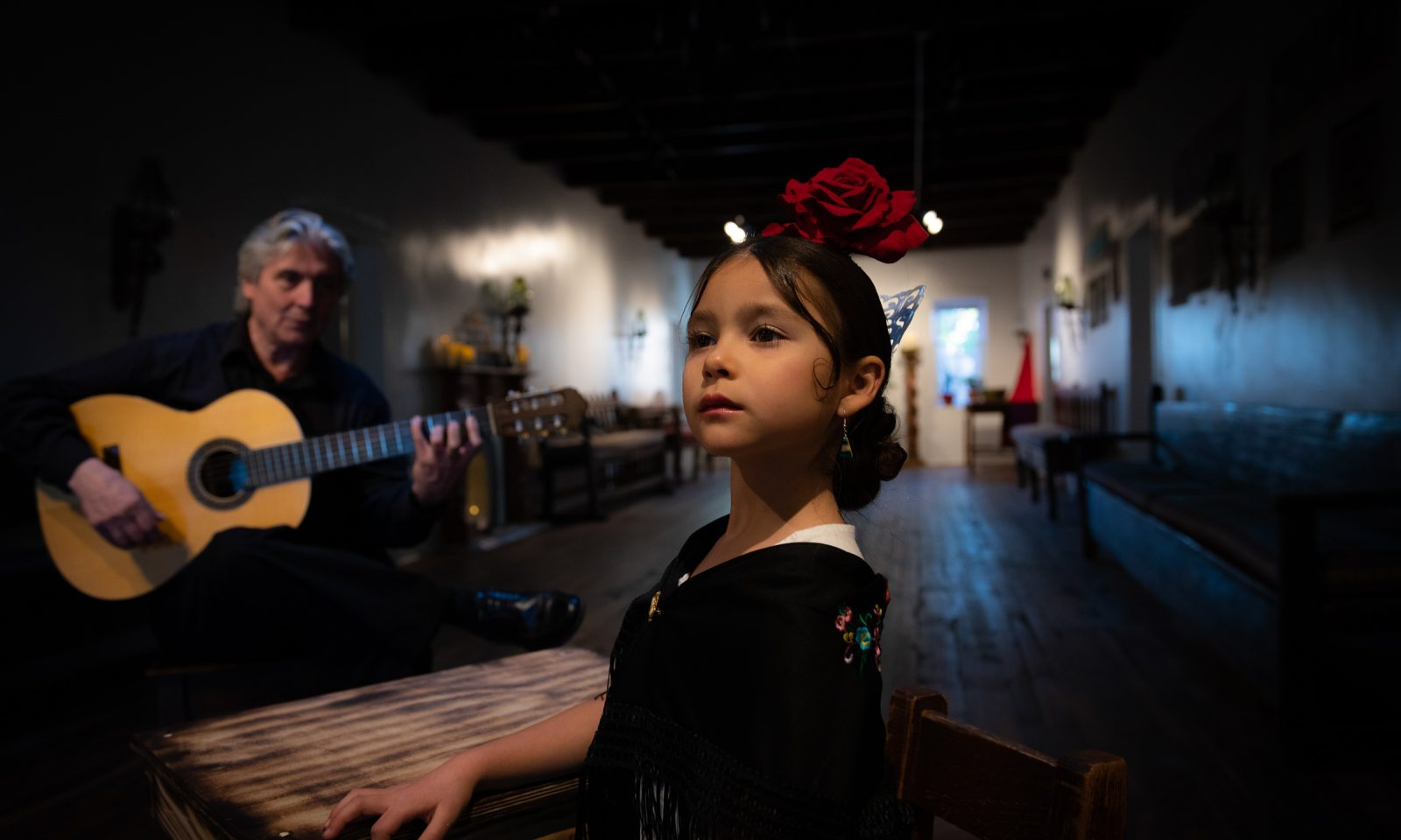 Flamenco Works Inc, 2019 NALAC Fund for the Arts, Organization Grantee