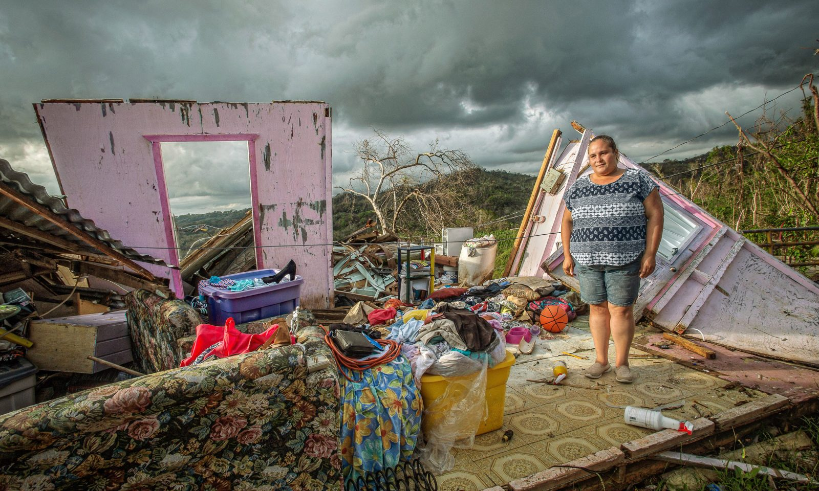 Yadira Hernández-Picó, 2019 NALAC Fund for the Arts, Puerto Rico Artist Grantee