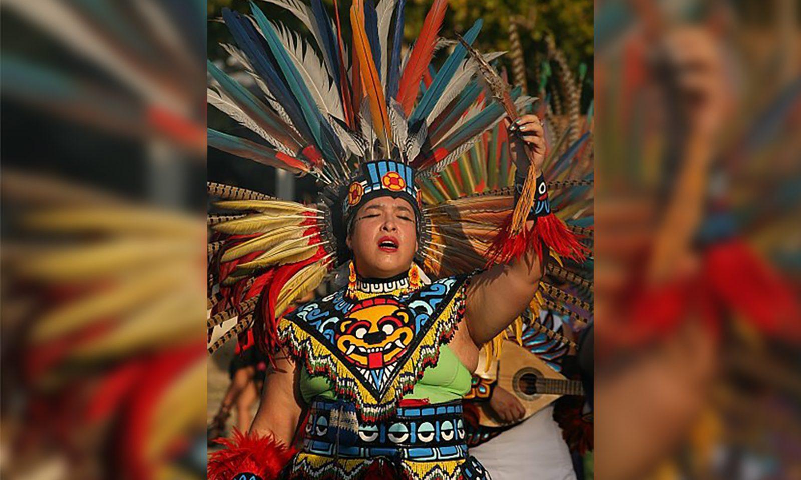 Karla Aguilar, 2020 Catalyst for Change, NFA Grantee